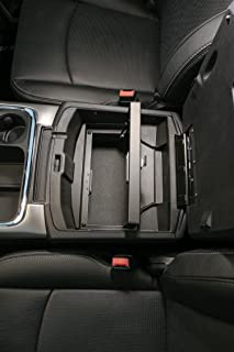 gun safe for dodge ram 2500