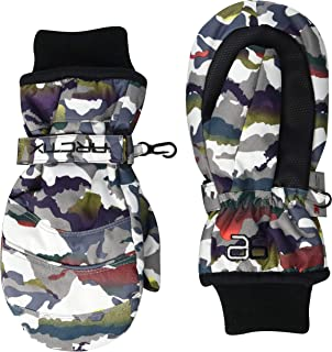Arctix Youth Insulated Freestyle Mittens
