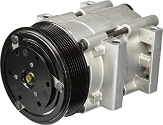 Denso 471-8124 New Compressor with Clutch
