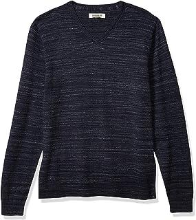 Goodthreads Soft Cotton V-Neck Summer Sweater