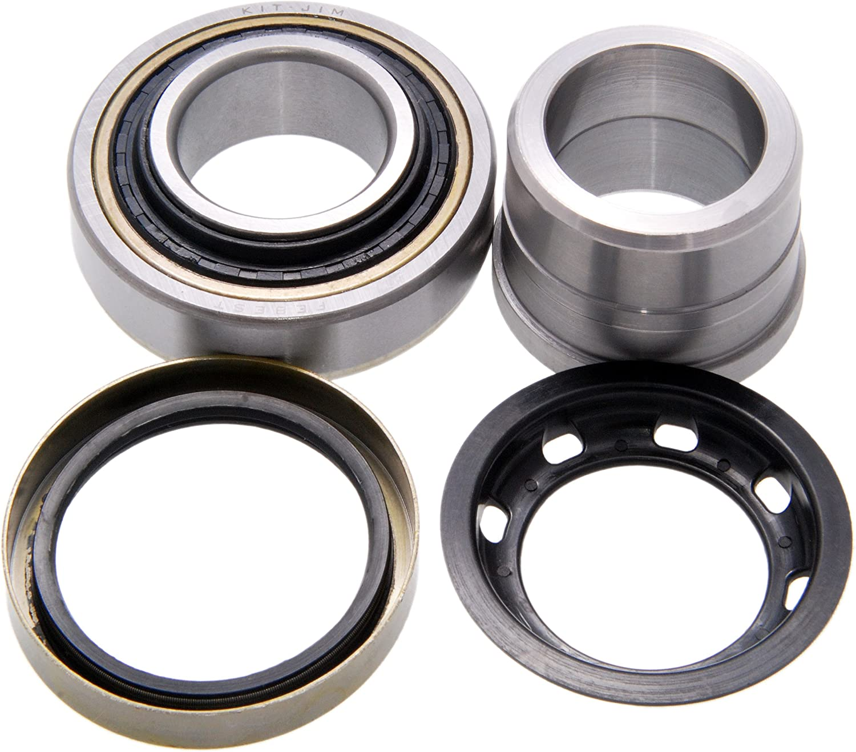 4358873000 - Ball Bearing Kit Rear 5 ☆ very popular For Popularity 35X72X22 Shaft Axle Suz