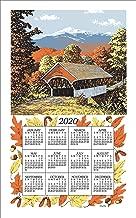 Best cloth calendars 2019 Reviews