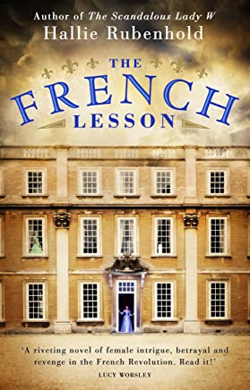 The French Lesson (Henrietta Lightfoot Book 2)