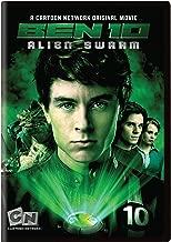 CN: Classic Ben 10: Alien Swarm (DVD)