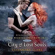 City of Lost Souls: The Mortal Instruments Series, book 5 (Mortal Instruments Series, 5)