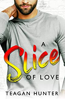 A Slice of Love: Second-Chance Romcom