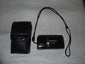 Olympus Stylus Epic Zoom 80 Film Camera 38-80mm Black
