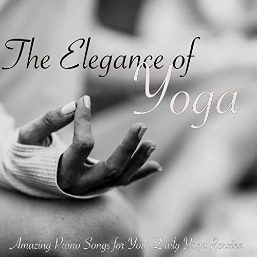 Yoga Dance - Piano Song by Relaxing Instrumental Jazz