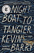 Night Boat to Tangier: A Novel PDF