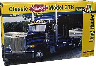 plastic model truck kits