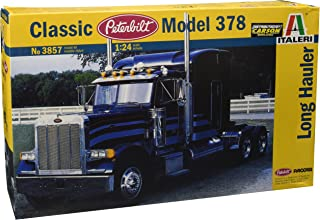 Best plastic model truck kits Reviews