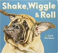 Best shake wiggle and roll book Reviews