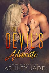 The Devil's Advocate: Devil's Playground Duet #2 (English Edition) Format Kindle