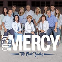 Great Is the Mercy