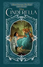 Cinderella Deluxe Illustrated Novel