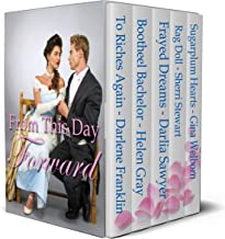 From This Day Forward Historical Romances