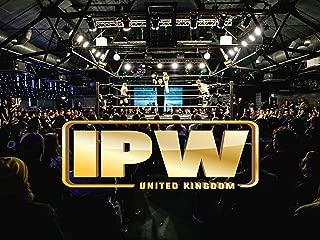 IPW UK - 2016