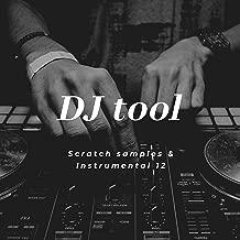 Scratch Samples & Instrumental 12