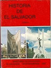 Historia De El Salvador (Spanish Edition)