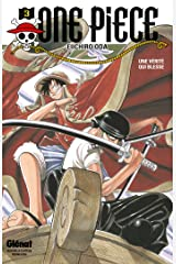 One Piece - Édition originale - Tome 03 : Une vérité qui blesse Format Kindle