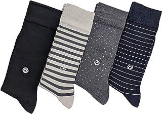 N / A, N/A - Caja de calcetines de bambú