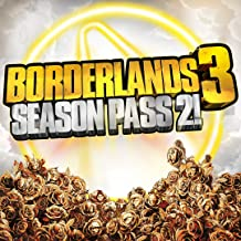 Borderlands 3: Seasons Pass 2 - PS4 [Digital Code]