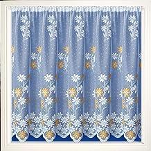 LIGAHUI Eyelet Blackout Curtains Blue shark 2x W46x L54 inch Thermal Insulated Room Darkening Curtains for Plain Room darkening Nursery Bedroom Windows treatment
