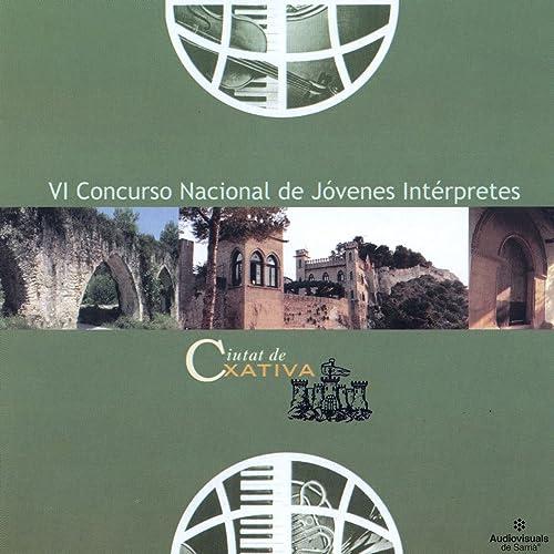 Concierto de Francisco Gabriel García Fullana en Amazon ...