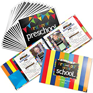 Class Keeper (Set Primary Stripes and Pennant Flags Signs)