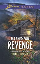 Marked for Revenge: Faith in the Face of Crime (Emergency Responders Book 2)