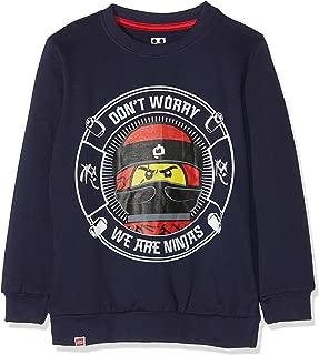 LEGO Ninjago cm 73088 Sweatshirt (104) Blue