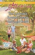 The Lawman's Second Chance: A Fresh-Start Family Romance (Kirkwood Lake Book 1)
