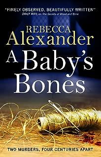 A Baby's Bones (Sage Westfield Book 1)
