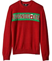 Volcom Kids - Strange Eggnog Sweater (Big Kids)
