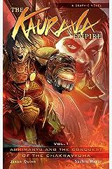 The Kaurava Empire Kindle Edition