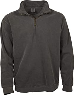 comfort colors pullover