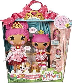 Lalaloopsy Sew Royal Princess Party - Crumpet & Teacup Hearts