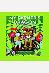 My Father's Dragon: The Reluctant Dragon Audible Audiobook