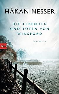 Die Lebenden und Toten von Winsford: Roman (German Edition)