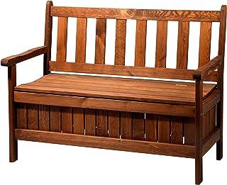 Amazon.es: Bancos - Muebles y accesorios de jardín: Jardín