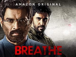 Breathe Season 1 (4K UHD)