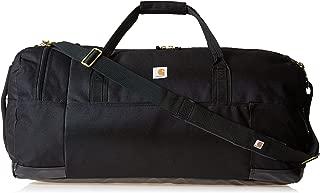 Carhartt Legacy Gear Bag 30 inch, Black