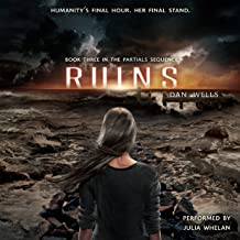 Ruins: Partials, Book 3