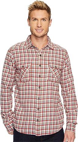 Ecoths - Sherman Long Sleeve Shirt
