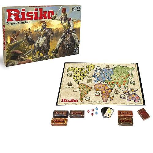 Brettspiel Risiko Online