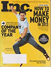 Inc. December 2012/January 2013 Zumba Fitness Company of the Year (How TO Make Money in 2013)