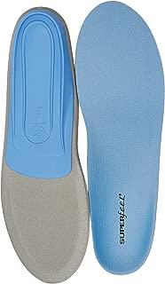 スーパーフィート(SUPER feet)インソール ブルー 【11121024】 トリムフィットシリーズ 中敷き