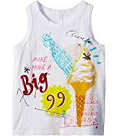 Burberry Kids - Ice Cream ABSFN Top (Little Kids/Big Kids)