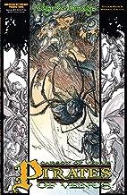 Carson of Venus: Pirates of Venus #1 (ERB Universe Carson of Venus)