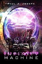Infinity Machine (Through the Fold Book 4)